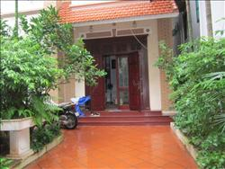 3 bedroom house in Dang Thai Mai, Tay Ho, Ha Noi