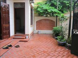 House in 31 Xuan Dieu, Tay Ho, Ha Noi