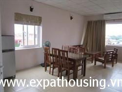 2 Bedrooms apartment in Xuan Dieu, Tay Ho, Ha Noi