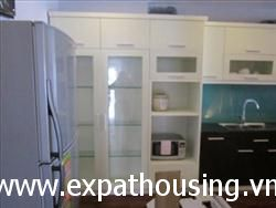 2 Bedrooms apartment near to Sheraton Hotel, Tay Ho, Ha Noi