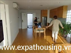 2 Bedrooms Sweethome apartment at  Xom Chua, Quang An, Tay Ho, Ha Noi