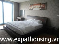 Apartment in  Nghi Tam Village, Tay Ho, Ha Noi