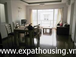 2 Bedrooms, Apartments in lane 31 Xuan Dieu, Tay Ho, Ha Noi