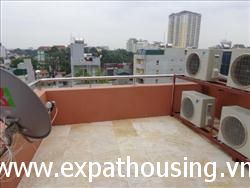 House with 3 Bedrooms availble for rent thi sach, Hai Ba Trung, Ha Noi