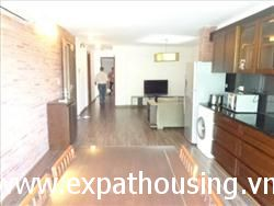 1 Bedroom apartment  in Dang Thai Mai, Tay Ho, Ha Noi