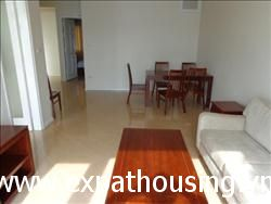 2 Bedrooms Apart in Yen Phu, near Ha Noi Club, Tay Ho, Ha Noi