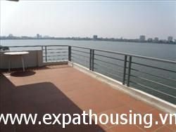 2 Bedrooms, Lake view apartment in Tay Ho, Ha Noi