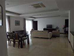 Elegant Suites West Lake Hanoi, 4 bedroom Executive serviced apartment for rent (Fr)