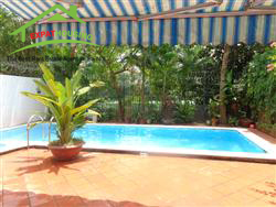 Beautiful Villa with swimming pool in To Ngoc Van, Tay Ho, Ha Noi