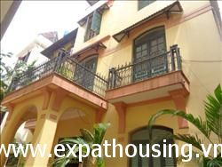 5 Bedrooms, House in Xom Chua  Dang Thai Mai, Tay Ho, Ha Noi