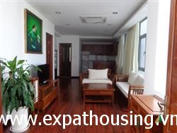 Brand new douplex apartment in Quang An,Tay Ho