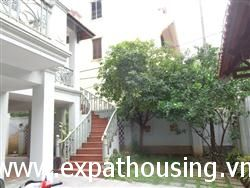 Big Villa,swimming pool, 5 bedrooms in To Ngoc Van, Tay Ho, Ha Noi
