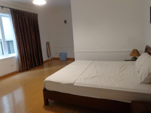 apartment for rent in Yen Phu Village