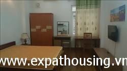 Beautiful one bedroom apartment in Cat Linh near French school ,Giang Vo