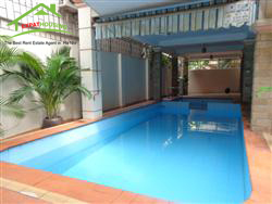 charming Villa with swimming pool  in Tay Ho village , Tay Ho, Ha Noi