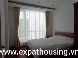 Beautiful 2 Bedrooms apartment in Xom Chua, Dang Thai Mai, Ha Noi