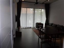 Modern and luxurious one bedroom apartment available for rent in Tay Ho