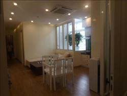 New apartment with 2 bedrooms, lot of light in Hoan Kiem dist..