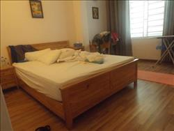 Bright, one bedroom apartment for rent on Tran Phu,Ba Dinh,Ha Noi