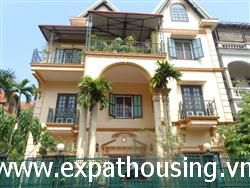 Beautiful Villa, Open view in Xom Chua, Dang Thai Mai, Tay Ho, Ha Noi