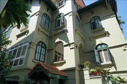 Stunning and newly renovated 4 bedrooms villa in Phu Tay Ho in Tay Ho district