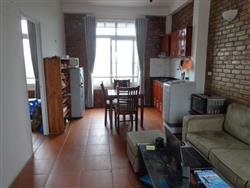 Open two bedrooms apartment in 24 Tu Hoa,Tay Ho available for rent (Vn)