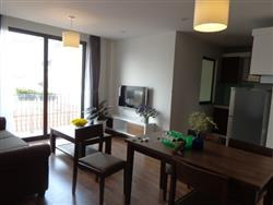 Brand new 2 bedrooms service apartment for rent  on Ngoc Khanh ,Ba Dinh dist.,