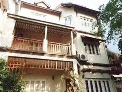 Villa with disign, 4 Bedrooms, in Dang Thai Mai, Tay Ho, Ha Noi
