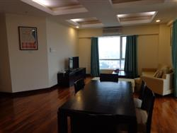 Hight quality 02 bedrooms service  apartment rental in Hoan Kiem area