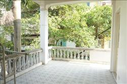 4 bedrooms house in Doi Can,Ba Dinh,Ha Noi available for rent