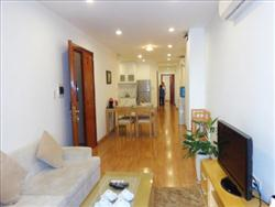 Modern, 2 bedrooms, apartment in Trieu Viet Vuong , Hai Ba Trung district, Ha Noi
