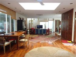 Modern and good disign, 4 bedrooms, House in Dang Thai Mai, Tay Ho, Ha Noi