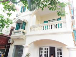 Open, 4 Bedrooms, House in To Ngoc Van, Tay Ho, Ha Noi
