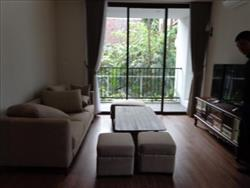 Modern and luxurious one bedroom apartment available for rent