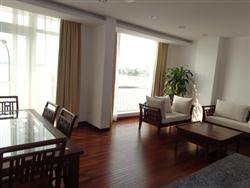 Hight quality, lake view 3 Bedrooms , Service Apartment in Xom Chua, Dang Thai Mai , Tay Hoarea (Vn)