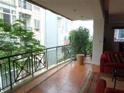 Beautiful, Service Apartment, 3 Bedrooms, in Nam Trang, Truc Bach, Ba Dinh, Ha Noi