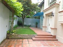 quiet house 3 bed in Tay Ho road, Tay Ho, Ha Noi