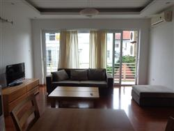 open view, 2 bedrooms Apartment for rent in Xuan Dieu,Tay Ho, Ha Noi