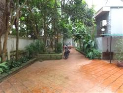 house 3 bedrooms with big garden in Dang Thai Mai, Tay Ho, Ha Noi
