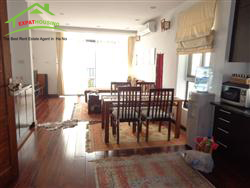 Modern and good disign, 2 bedrooms, Apartment in Dang Thai Mai, Tay Ho, Ha Noi (Fr)