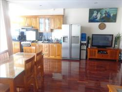 Two bedrooms Hight quality apartment in center  available for rent