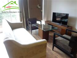 Two bed, Hight floor open view apartment, in Tran Quoc Toan, Hoan Kiem , Ha Noi