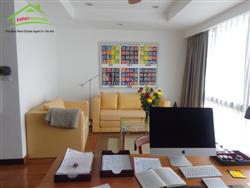 Luxery 3 bedrooms, penhouse Lakeview apartment in Truc Bach, Ba Dinh, Hà Nội