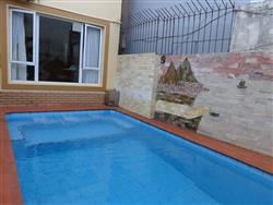 Morden house good condiction with swimming pool 4 bedrooms in Au Co available for rent