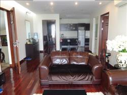 Hight quality Two bedrooms apartment for rent in To Ngoc Van,Tay Ho