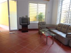 Furnished and modern house with 4 bedrooms in Tay Ho,