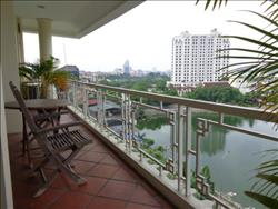 Spacious 3 bedrooms apartment  fully furnished available for rent