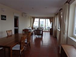 Elegant furnished apartment in Truc Bach with lake view, balcony