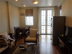 High floor apartment for rent in Truc Bach area ,Ba Dinh,Ha Noi
