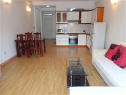 quiet one bedroom apartment in Nghi Tam village near by Sheraton Hotel (Fr)
